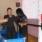 16 piger døbt i pigefængslet i Honduras