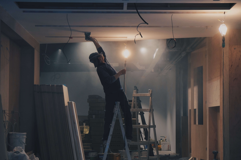 Kirkesalen skal renoveres – hvad gør vi så?