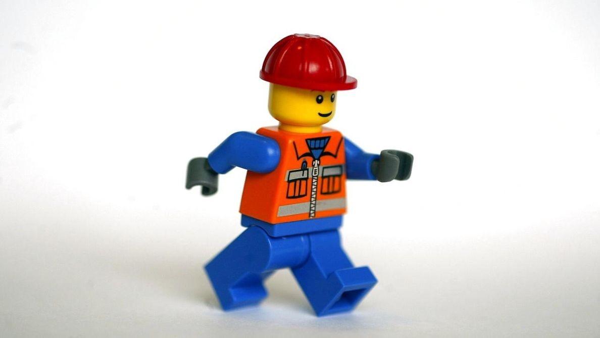 Gratis LEGO-event i vinterferien