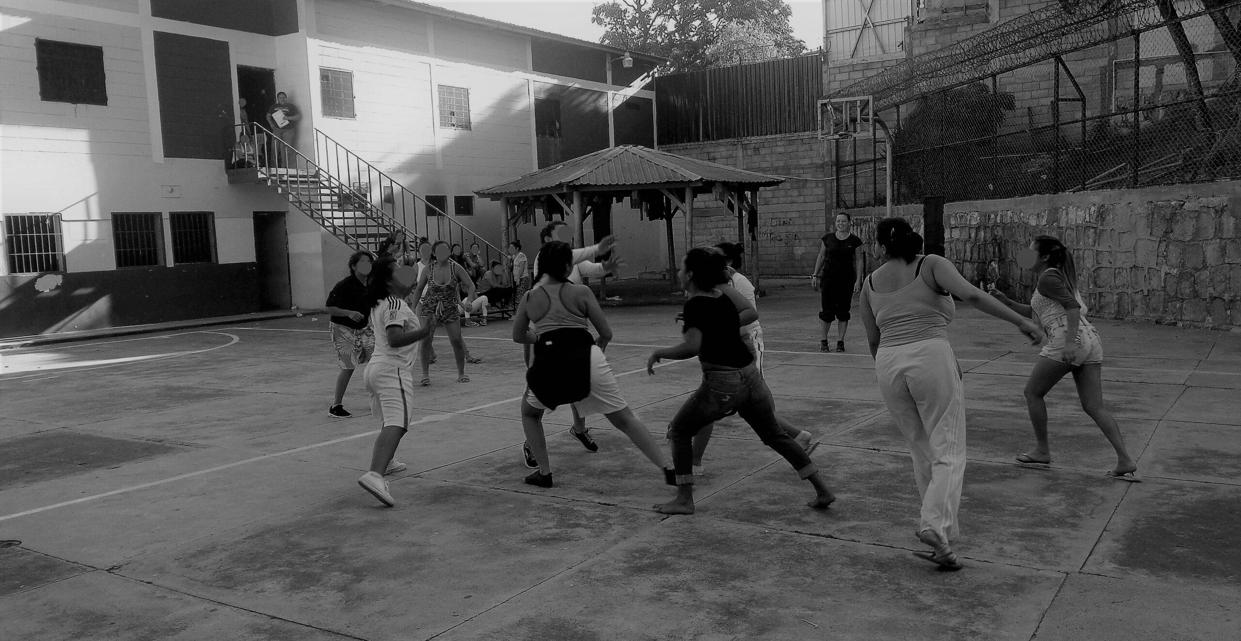 Nyt projekt: Piger i fængsel får støtte fra Byens Valgmenighed
