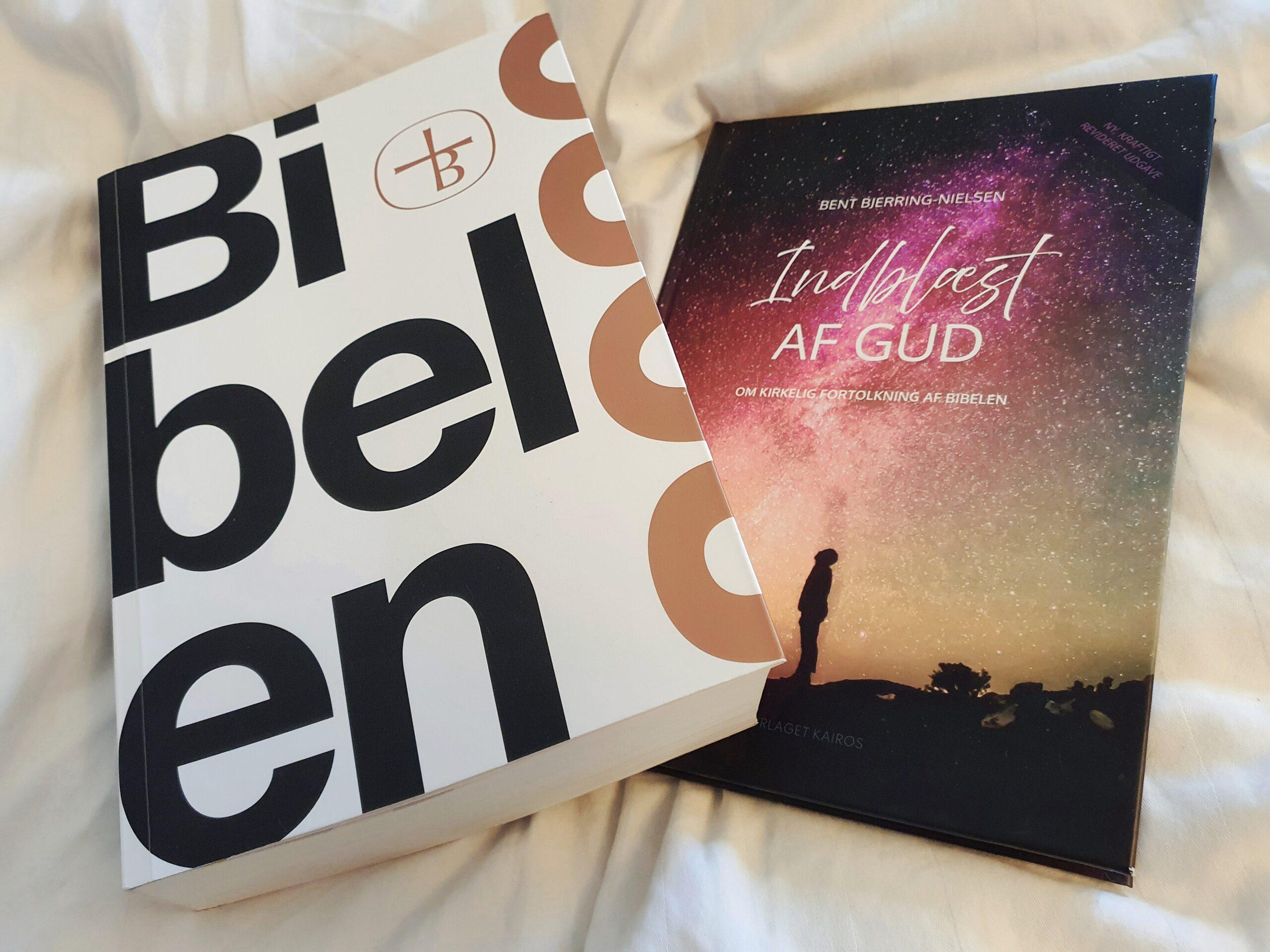 Online bibelskole med Bent Bjerring-Nielsen