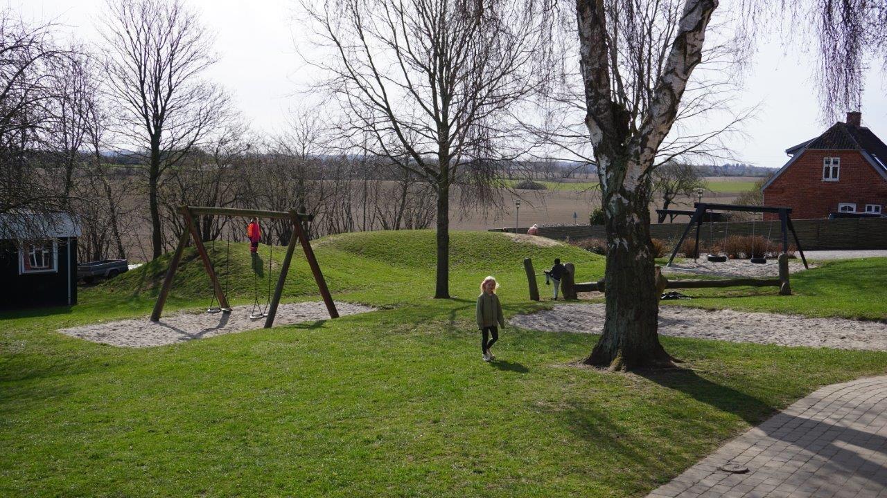 Tilmeld dig SommerOase Sjælland 2021 nu