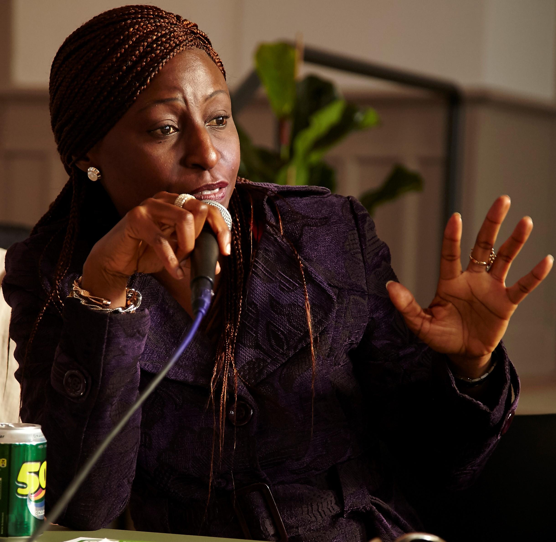 Nigeriansk besøg i Danmark